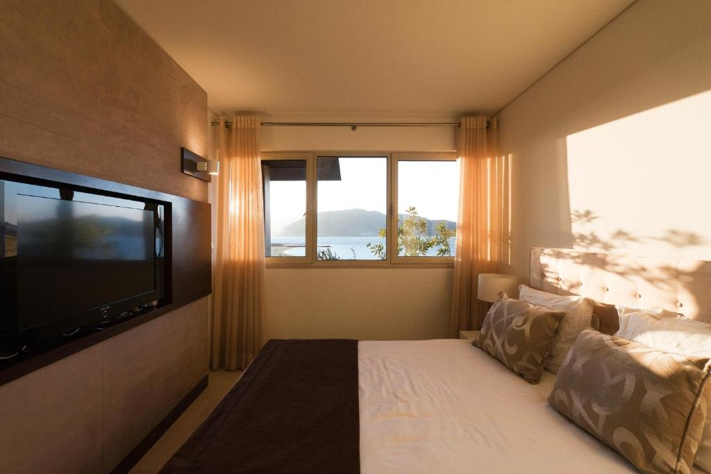 Troia Resort Apartamentos, Tróia, con fotos - Booking.com