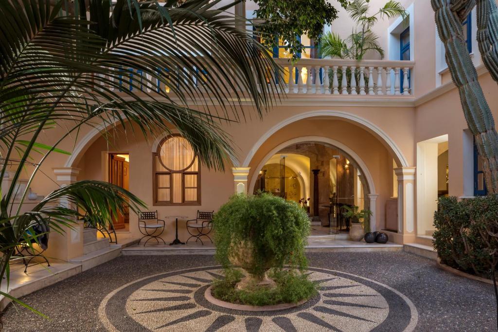 カーサ デルフィノ ホテル & スパ(Casa Delfino Hotel & Spa)