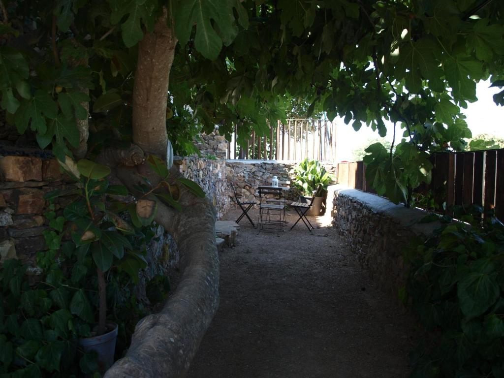 hotels with  charm in cáceres provincia 25
