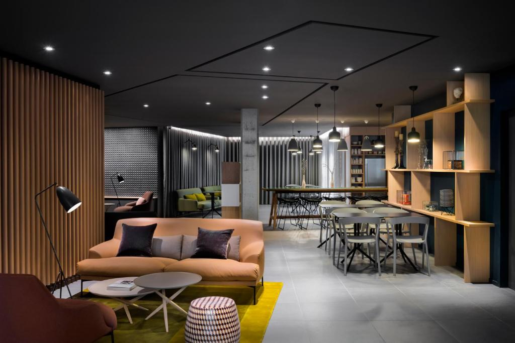 Okko Hotel Nantes Chateau  Including Reviews