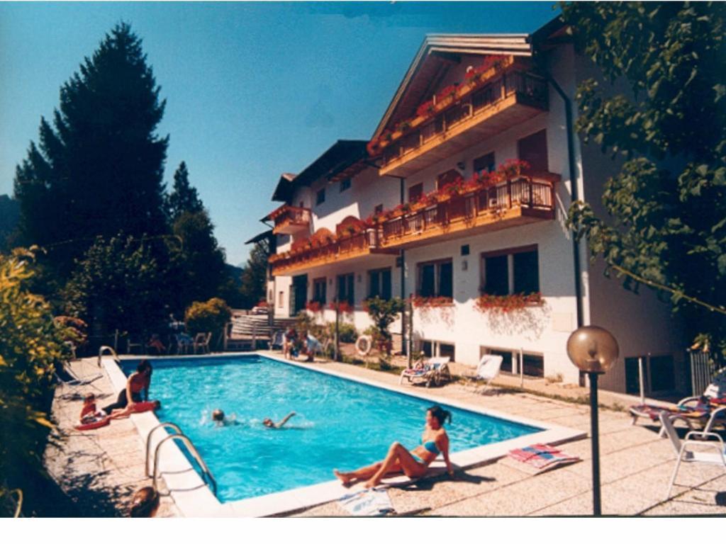 Hotel Alberto Gilda