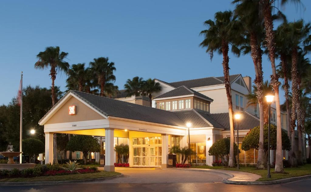 Hilton Garden Inn Orlando Airport Reserve Now Gallery Image Of This Property