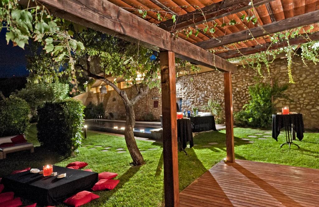boutique hotels in sant pere de ribes  7