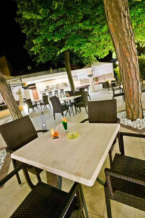 Hotel Belsoggiorno, Bellaria-Igea Marina, Italy - Booking.com