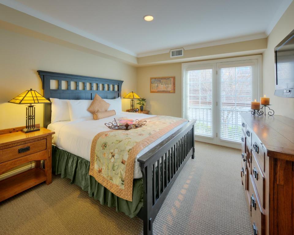 The Residences At Biltmore Ashevi Asheville Nc