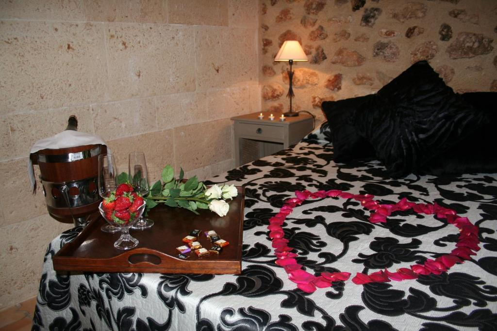 boutique hotels in villalonga  9