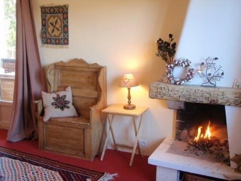 Apartments In Palau-de-cerdagne Languedoc-roussillon