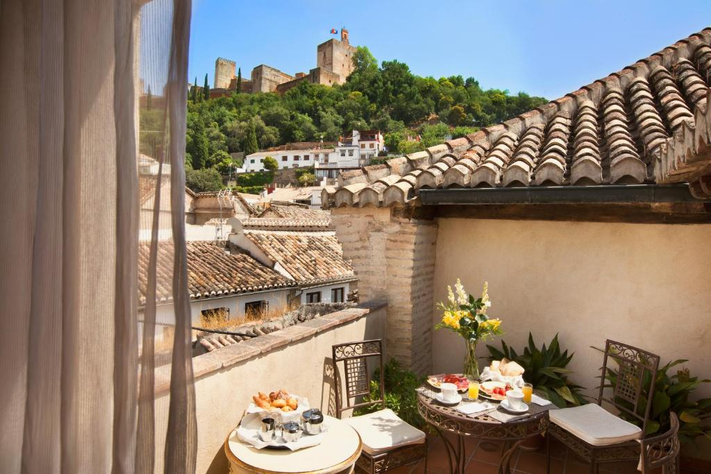 boutique hotels in granada  228