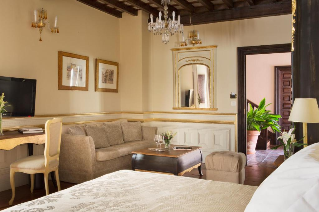 boutique hotels in granada  303