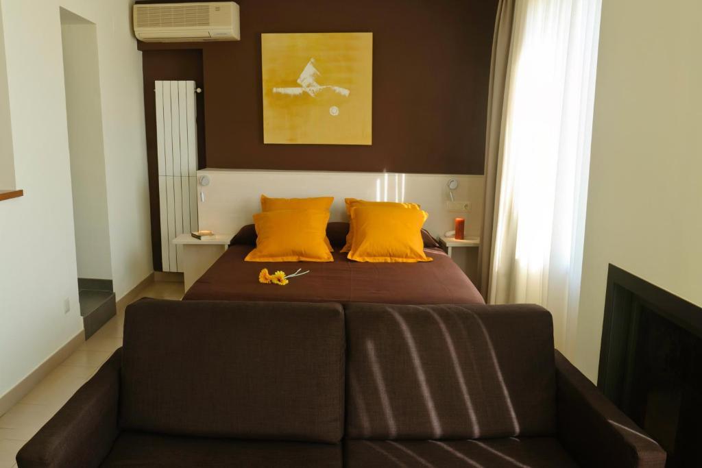 hoteles con encanto en vall 17