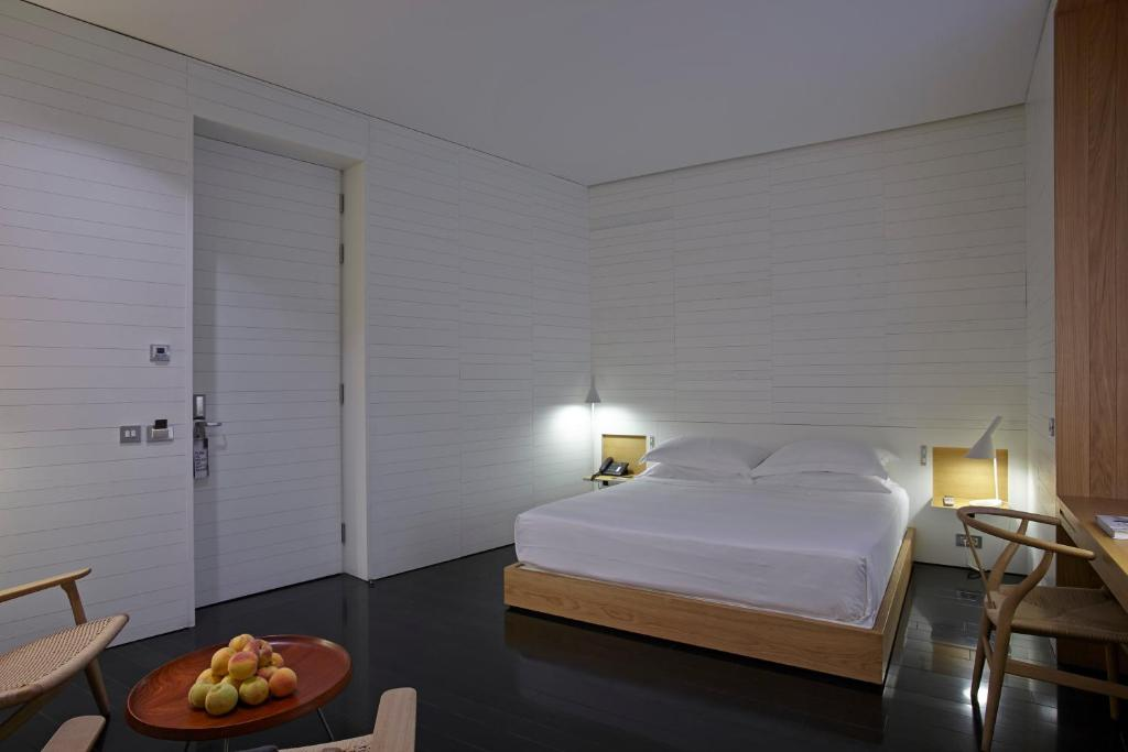 boutique hotels caceres  2