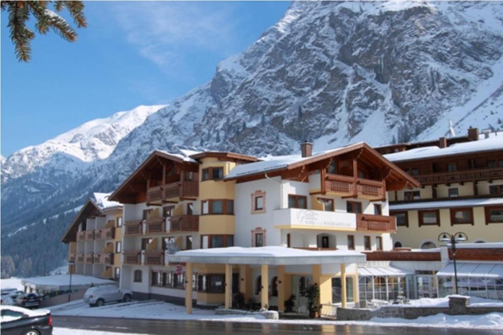 Hotel Gundolf St Leonhard Osterreich