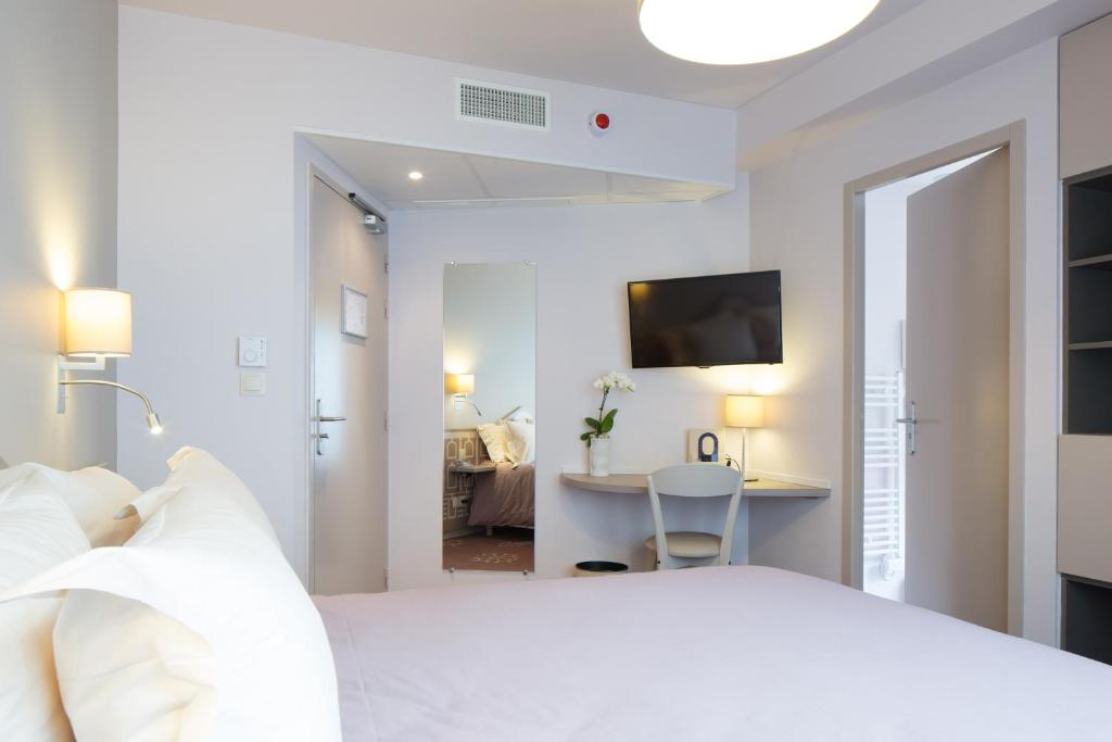 Très Hotel Ours Blanc - Wilson, Toulouse, France - Booking.com KX49