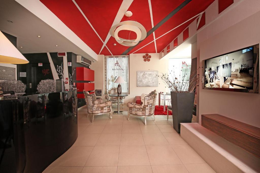 Atelier Hotel Italien Gardone Riviera Bookingcom