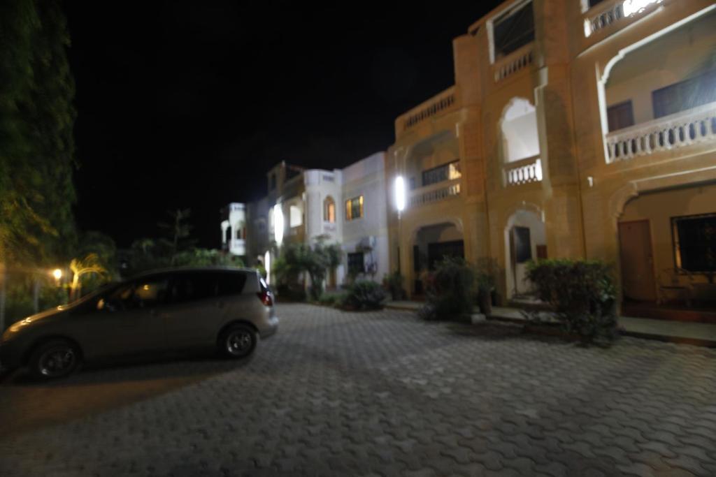 Jacyjoka Apartments Nyali Mombasa Kenya Booking Com