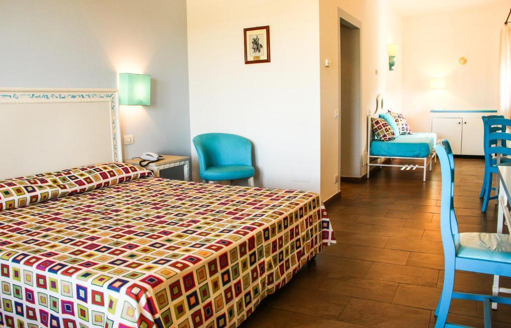 Hotel O'scià