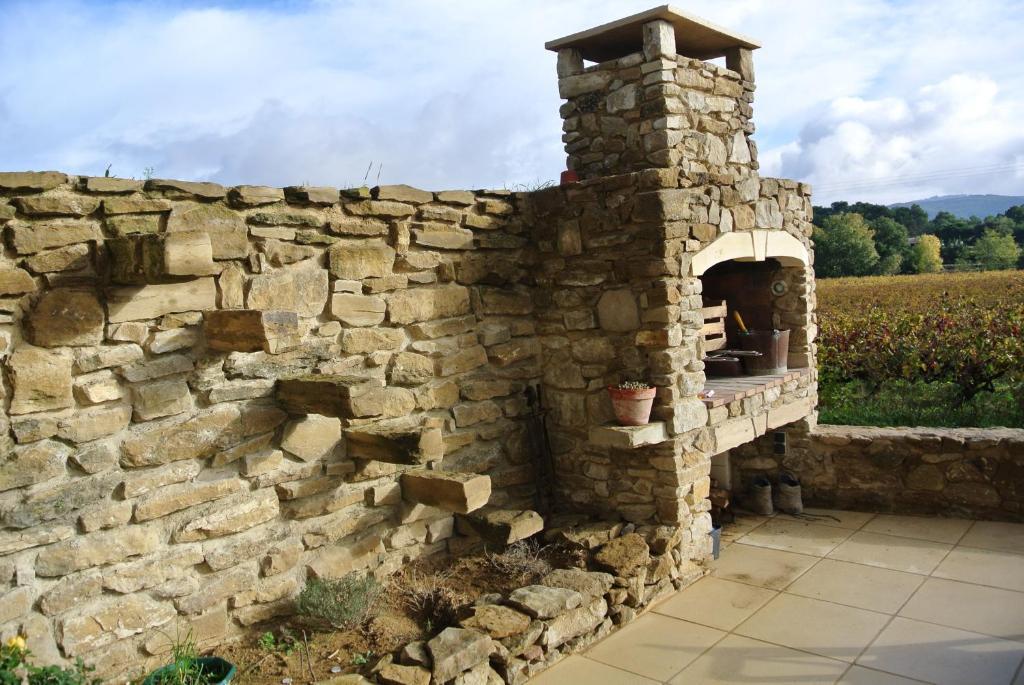 Gîte du Gour du Peyrol, Buisson – Precios actualizados 2019
