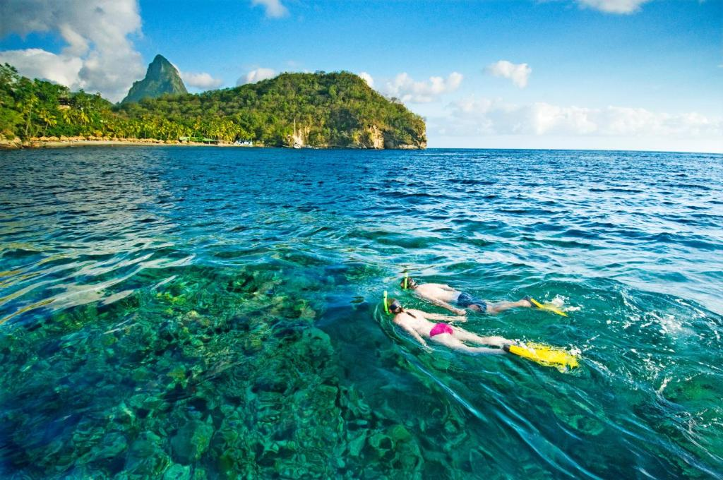 Anse Chastanet Resort Reserve Now Gallery Image Of This Property