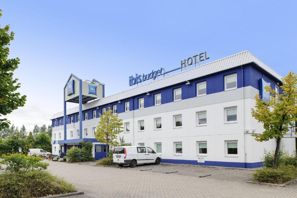 Rostock Ibis Hotel