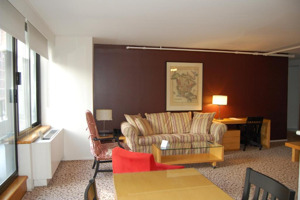 Appart Hotel Marmara Manhattan