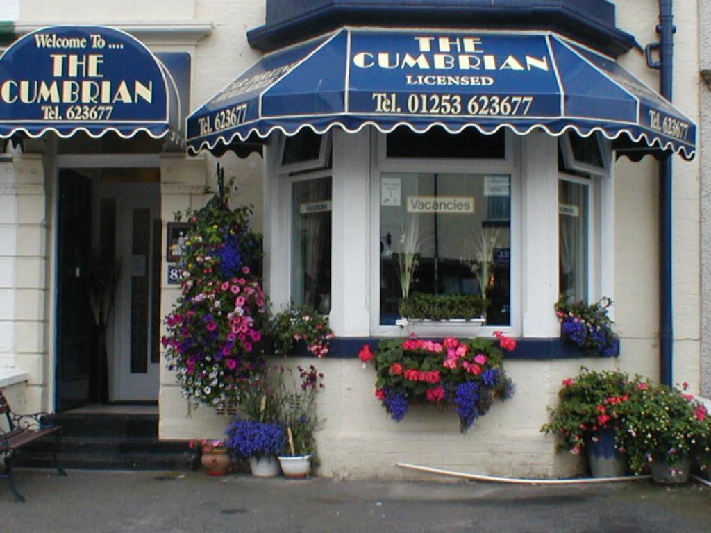 Cumbrian