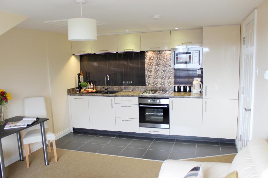 Apartments In Stoodleigh Devon
