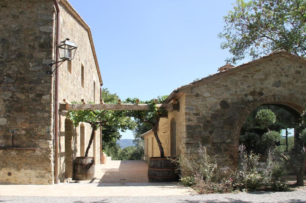 Casa Fabbrini Agriturismo, San Casciano dei Bagni, Italy - Booking.com