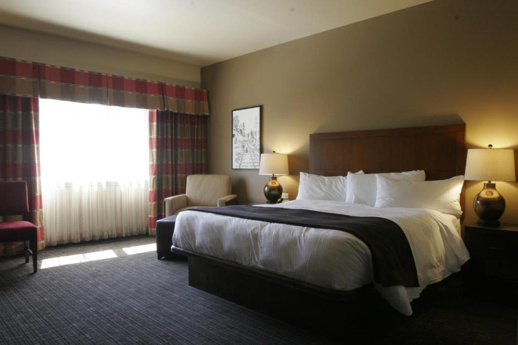 Black Oak Casino Hotel Rooms