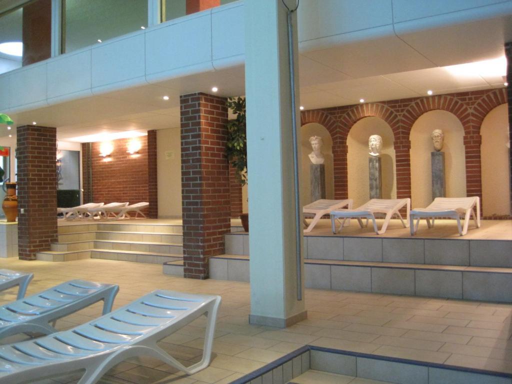 Hotel Predigtstuhl Resort St Englmar Bayerischer Wald