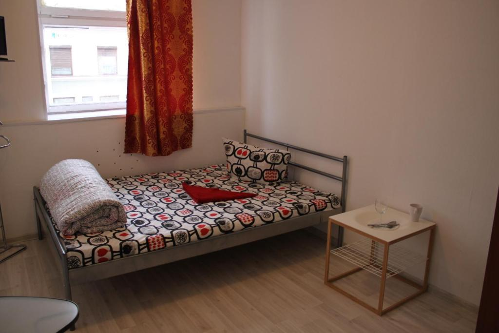 Дешевые и недорогие гостиницы Москвы