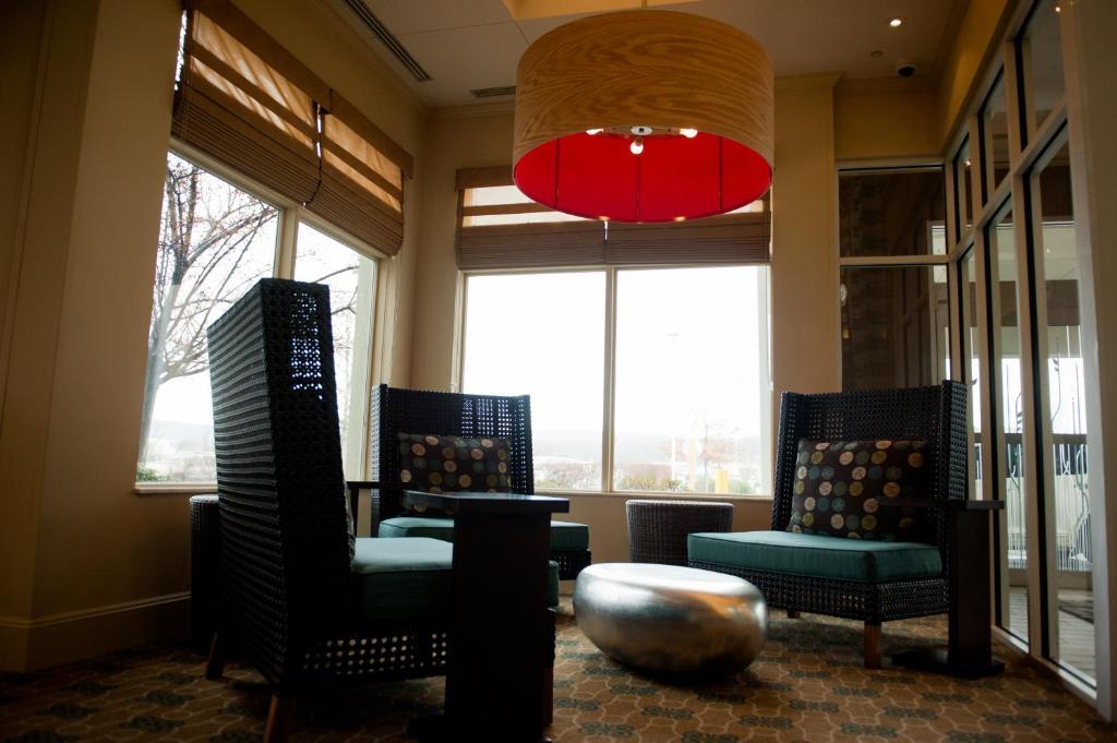gallery image of this property - Hilton Garden Inn Rockaway