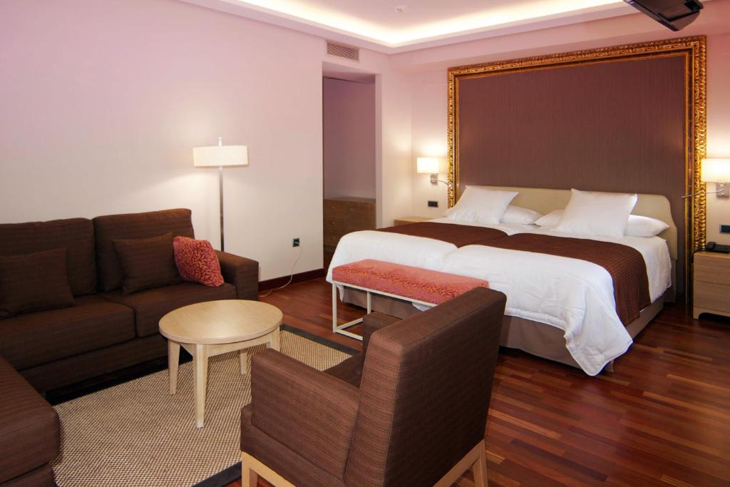 boutique hotels in málaga  47