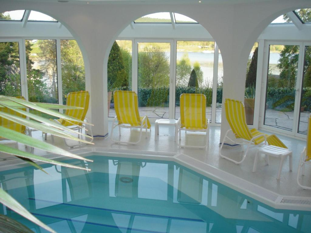 Sunside Wellness-Oase Hotel, Schluchsee, Germany - Booking.com