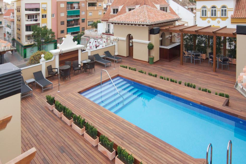 boutique hotels fuengirola  19