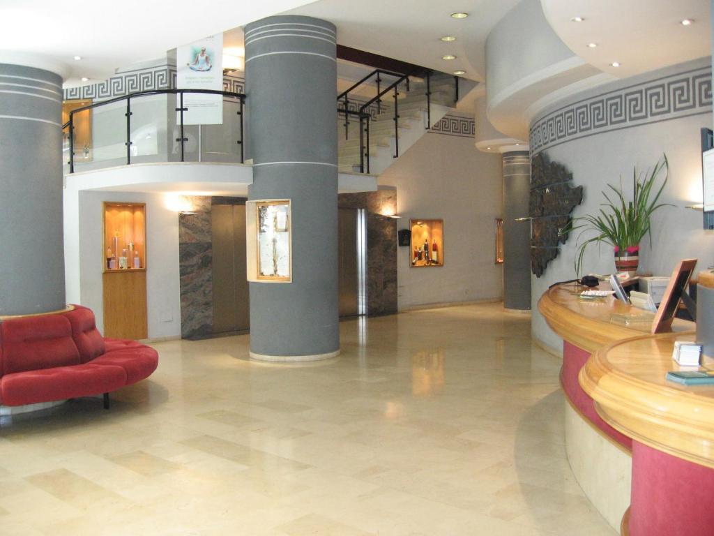 Hotel President Hotel President Andorra La Vella Andorra Bookingcom