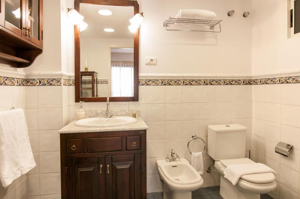 Cozy Las Palmas City Center Apartment