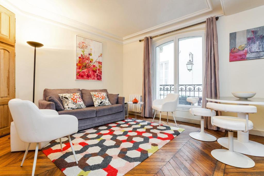 Аренда жилья в париже facebook