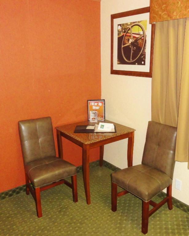 Quality Inn Winnemucca- Model T Casino