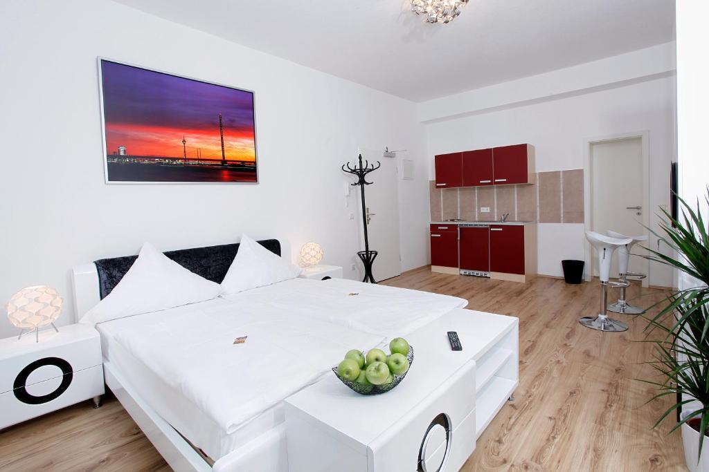 Genova Hotels Design Apart (Deutschland Düsseldorf) - Booking.com