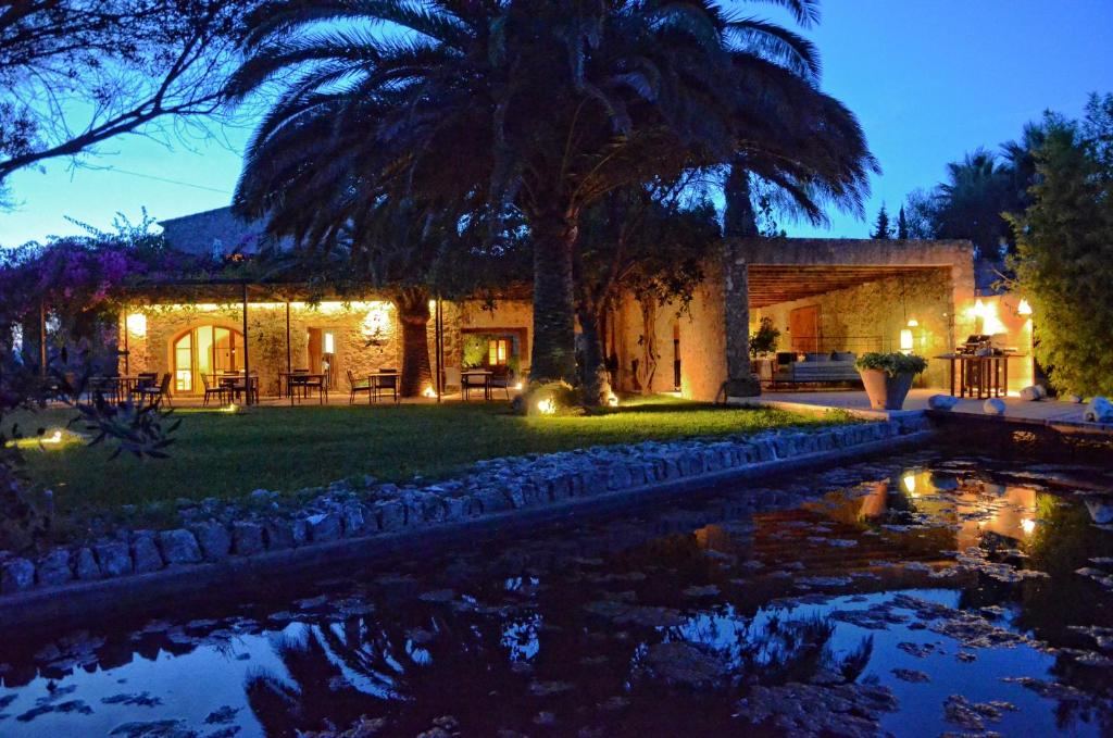 boutique hotels in son servera  37