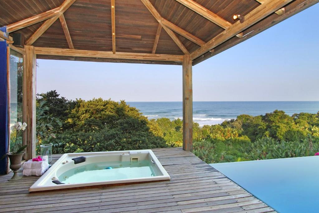 Days at sea beach lodge südafrika trafalgar booking com