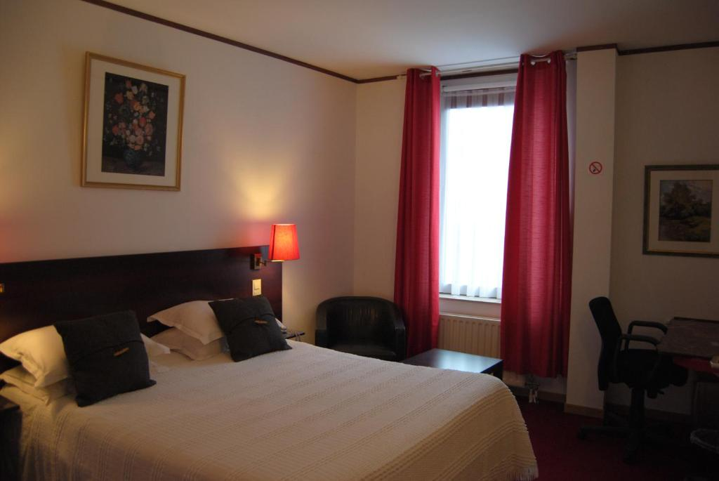 Hotel la passerelle liegi u2013 prezzi aggiornati per il 2019