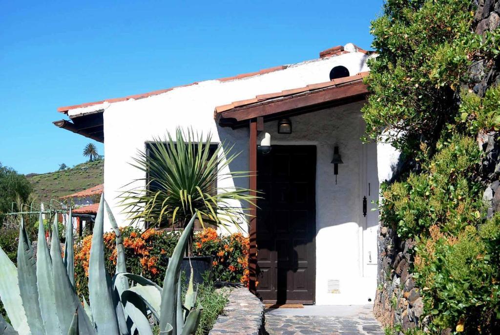 Foto del Pico Hincado Rural House