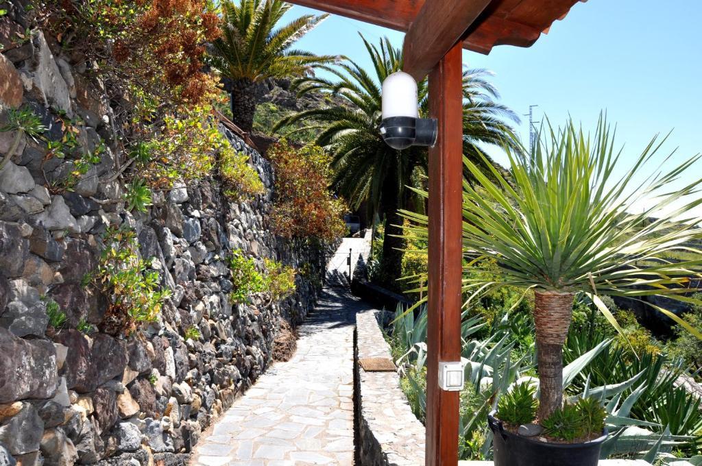 Imagen del Pico Hincado Rural House