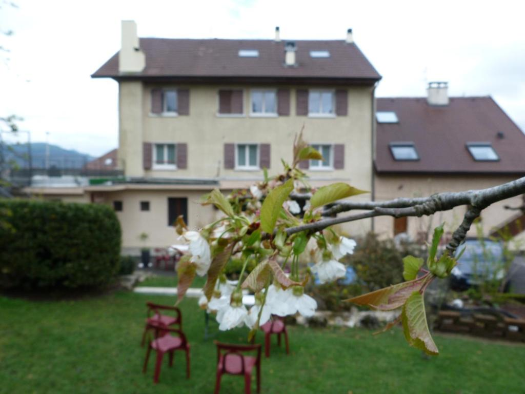 Appart Hotel Annecy Le Vieux