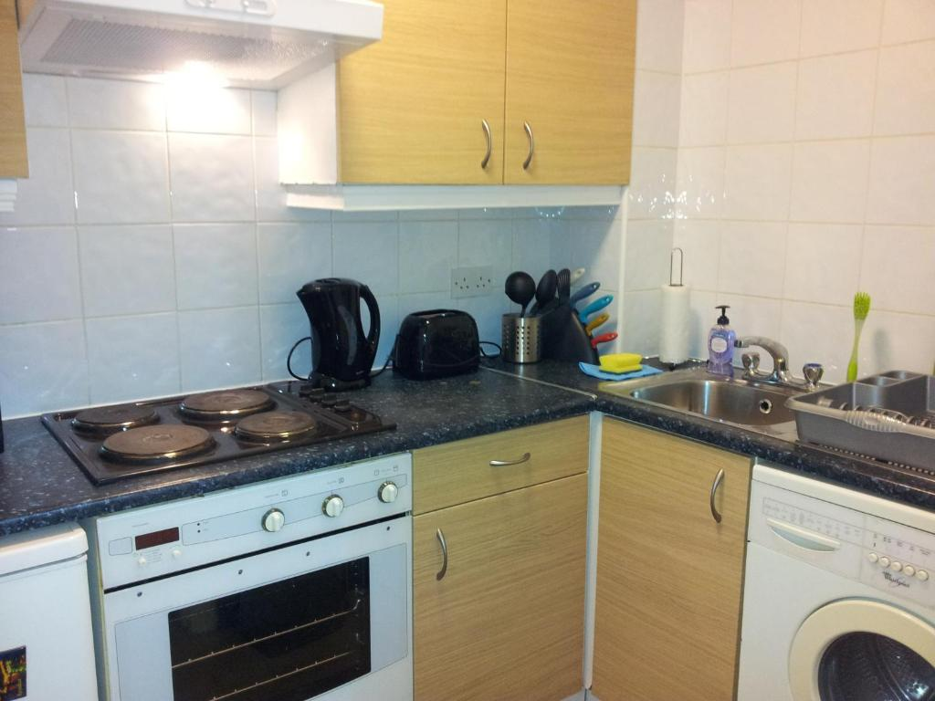 Gardiner Street Apartments, Dublin, Ireland - Booking.com