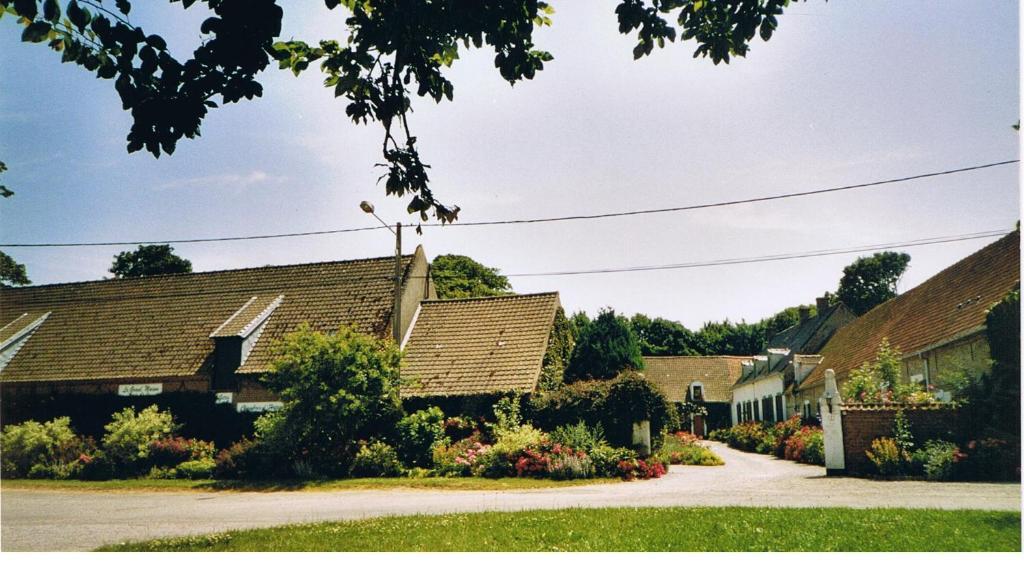 Chambre d hote la grand maison escalles ventana blog for Chambre d hote la maison