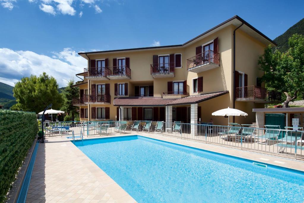 Hotel Astra, Tignale, Italy - Booking com