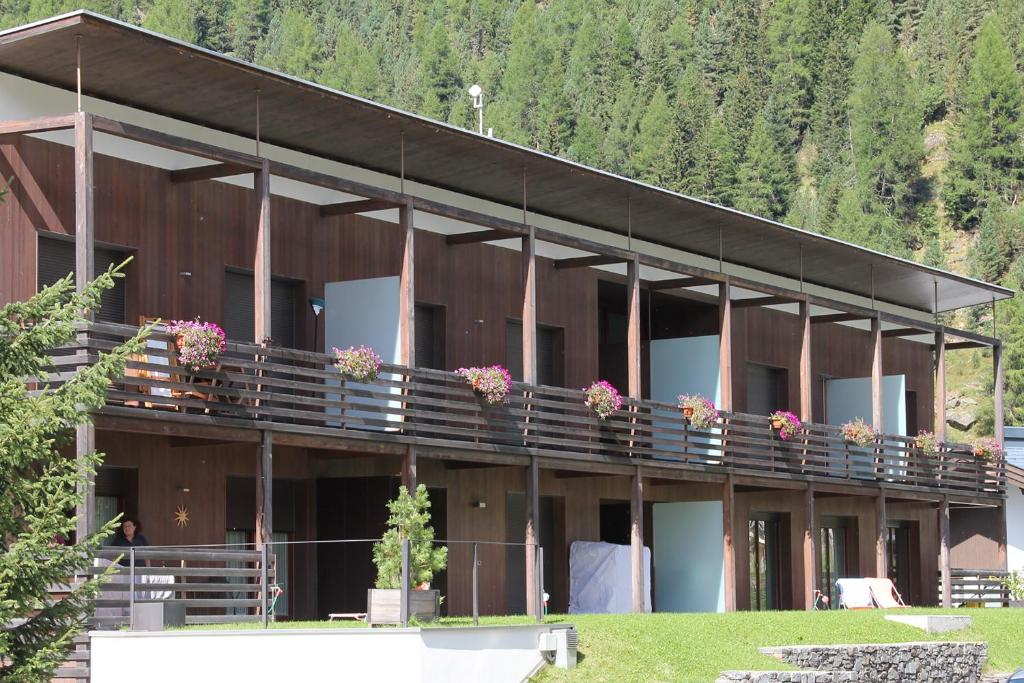 Residence Flora
