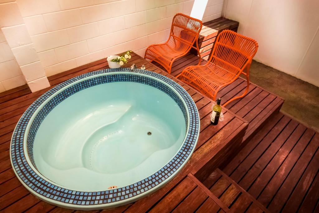Malones Spa Motel, Rotorua, New Zealand - Booking.com